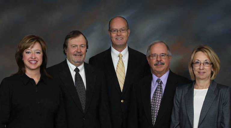Brockway, Gersbach, Franklin, Niemeier, PC Partners